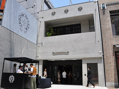 """CHROME HEARTS FUKUOKA"" GRAND OPEN"